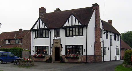 The Bay Horse - Aldwark