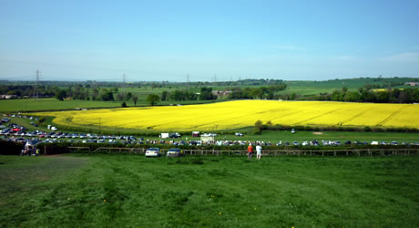 Easingwold Point-to-Point
