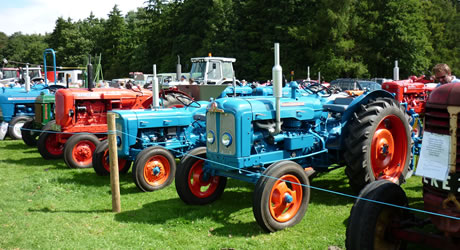Sutton and Huby Show